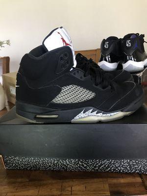 Retro Jordan's for Sale in Tacoma, WA