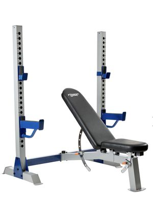 Fitness Gear Pro Olympic Weight Bench for Sale in Chandler, AZ