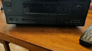 Onkyo TX-NR801 AV Receiver for Sale in Beltsville, MD