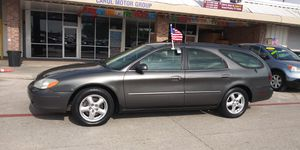 2003 ford taurus se.....excellent condition! for Sale in Grand Prairie, TX