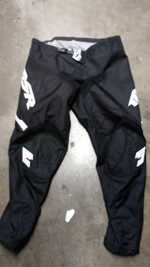 MSR dirtbike pants for Sale in Happy Valley, OR