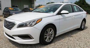 2016 Hyundai Sonata for Sale in Whitehall, OH