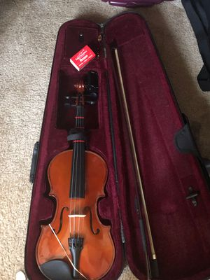 Three violins for Sale in Yalesville, CT
