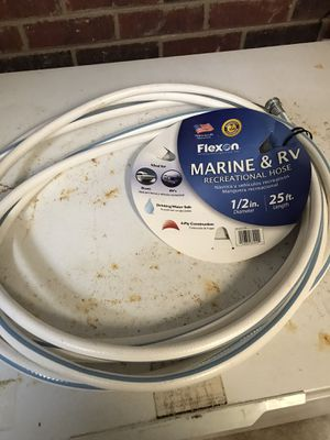 Marine rv hose for Sale in Irmo, SC