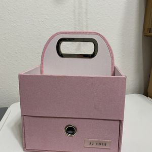 JJ Cole Collections Diaper Caddy Pink for Sale in Woodbridge, VA