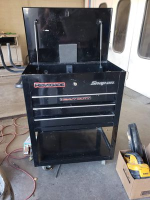Snap-on tool box for Sale in Aurora, CO