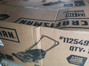 Lawn Mover for Sale in Turtle Creek, PA