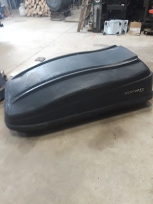 Sears cargo carrier for Sale in Brunswick, OH