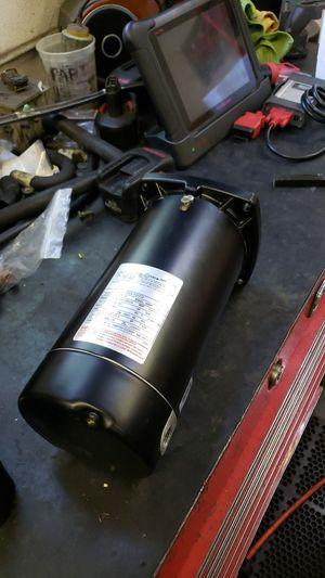 Pool pump motor, electric motor for Sale in Seaford, VA