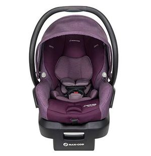 Maxi-Cosi Mico Max Plus Infant Car Seat, Nomad Purple for Sale in Covington, WA