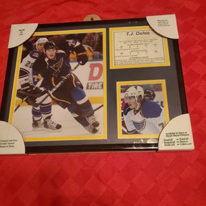 TJ Oshie for Sale in St. Louis, MO