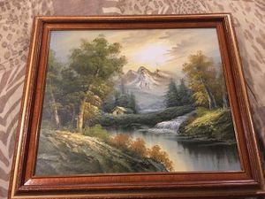 Painting for Sale in Richland, MO