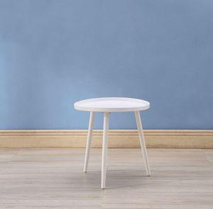 Oslo White Side Table for Sale in Miami, FL
