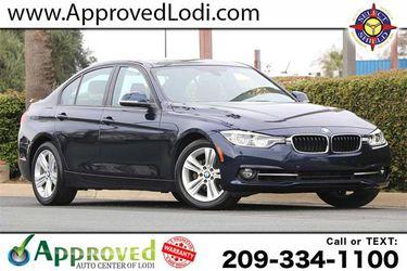 2016 BMW 3 Series for Sale in Lodi,  CA
