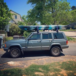 1998 Jeep Cherokee XJ Classic for Sale in Framingham, MA