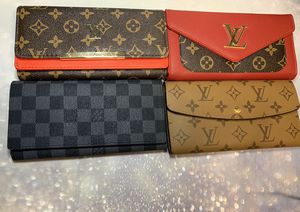 Good quality wallets for Sale in Houston, TX