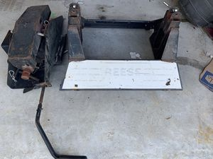 Reece fifth wheel hitch for Sale in New Caney, TX