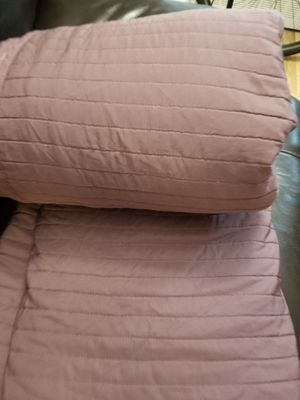 Comforter set for Sale in New York, NY