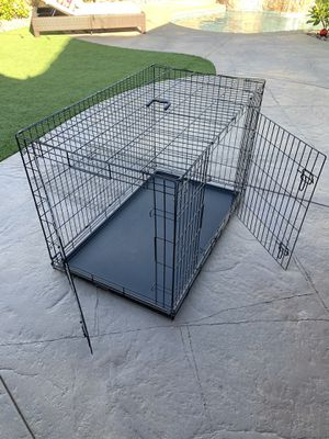 Dog kennel for all size dogs up to XL. for Sale in Temecula, CA