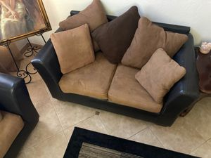 Couches for Sale for Sale in Glendale, AZ