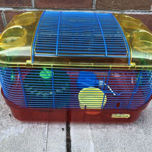 Hamster Or gerbil Cage for Sale in Moseley, VA