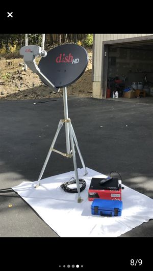 RV/Camping Satellite system for Sale in Westminster, CO