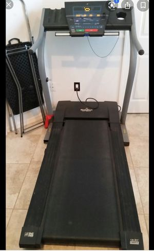 Treadmill Nordictrack for Sale in Wenatchee, WA
