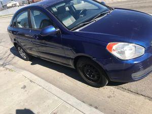 2008 Hyundai Accent for Sale in Ontario, CA
