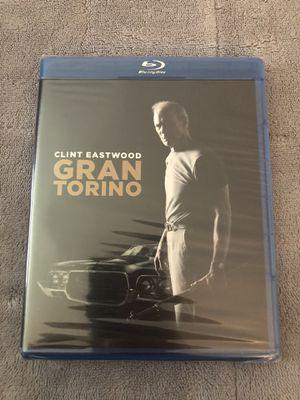 Gran Torino Blu-ray Still Sealed for Sale in Tampa, FL