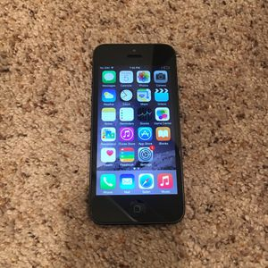 iPhone 5 model 1429 for Sale in Wake Forest, NC