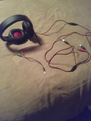 Gaming headphones for Sale in Holiday, FL