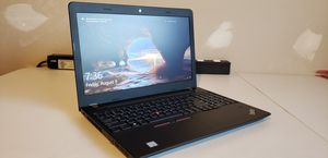 Refurbished i5 Lenovo Thinkpad e570 Laptop for Sale in Cedar Hill, MO