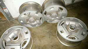 Nissan pathfinder rims 1993 for Sale in Powhatan, VA
