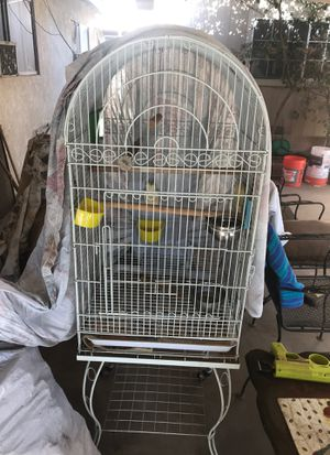 Bird cage for Sale in Lakeside, CA