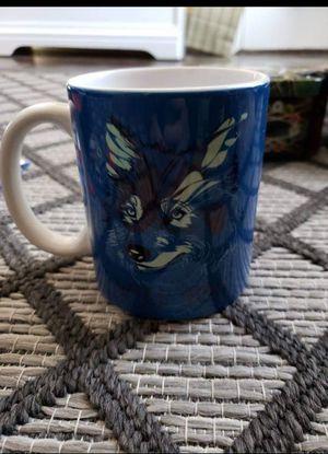 Wolf mug for Sale in Newburyport, MA