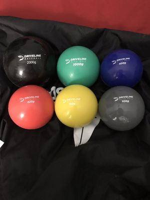 Weighted balls for Sale in Pembroke Pines, FL