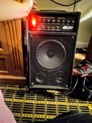 Pyle Pro Audio PA Speaker PWMA8601 for Sale in Vallejo, CA