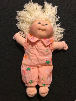 Cabbage patch doll for Sale in Oak Lawn, IL