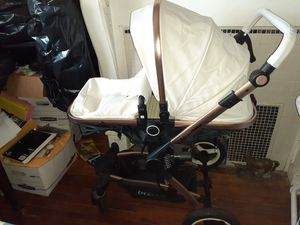 Newborn baby girl grab bag for Sale in Philadelphia, PA