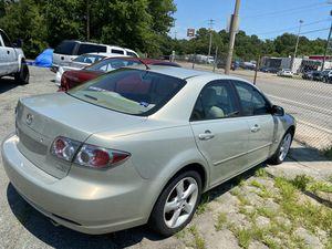 Mazda 6 for Sale in Newport News, VA