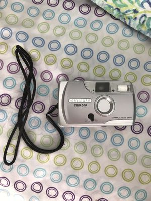 Olympus Trip 600 Camera for Sale in Sanford, FL