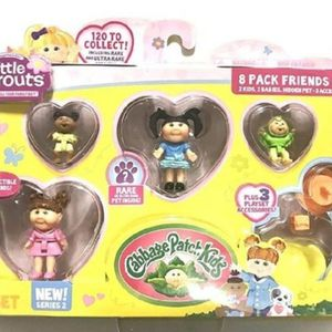 Little sprouts by cabbage patch kids for Sale in Lakeside, CA