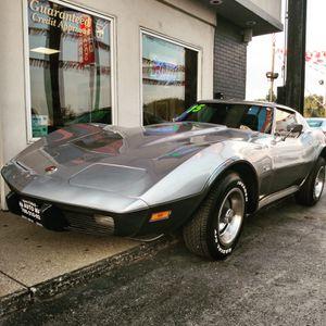 1975 Chevy Corvette for Sale in Markham, IL