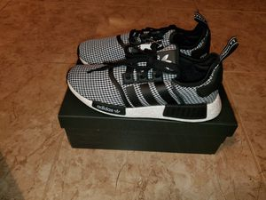 Adidas Nmd R1 Mens Size 8, 8.5, 9, 9.5, 10 for Sale in Las Vegas, NV