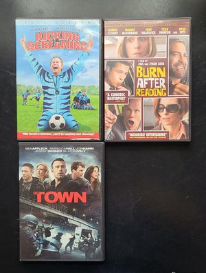 DVD Movies for Sale in Chicago, IL