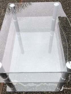 Glass Entertainment Stand for Sale in Bothell,  WA