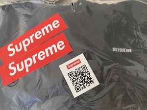 Supreme Peace Hooded Sweatshirt for Sale in Normal, IL