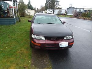 Nissan maxima for Sale in Portland, OR