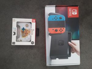 Nintendo switch for Sale in Dinuba, CA