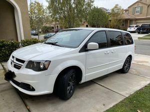 2015 Dodge Grand Caravan for Sale in Chula Vista, CA